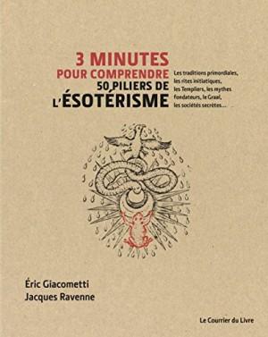 """Afficher """"3  Trois minutes pour comprendre 50 piliers de l'ésotérisme"""""""