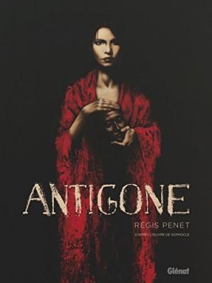 vignette de 'Antigone (Régis Penet)'