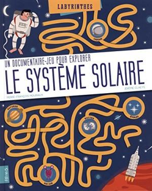"""Afficher """"Le Système solaire"""""""