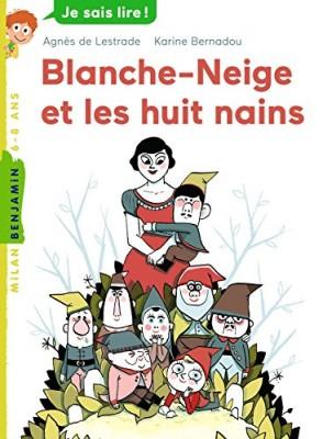 """Afficher """"Blanche-Neige et les huit nains"""""""