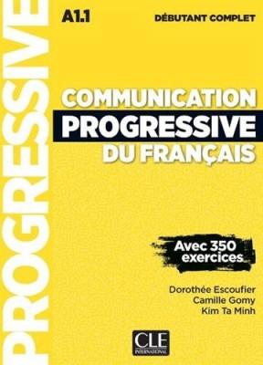 """Afficher """"Communication progressive du français"""""""