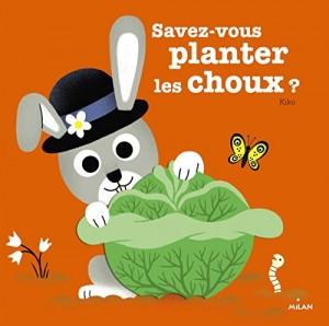 """Afficher """"Contes et comptines à toucher Savez-vous planter les choux ?"""""""