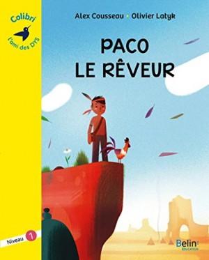"""Afficher """"Paco le rêveur"""""""