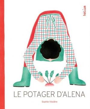 """Afficher """"Le potager d'Alena"""""""