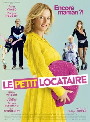 """Afficher """"Le petit locataire"""""""