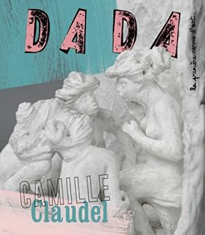 """Afficher """"Dada n° 218 Camille Claudel"""""""
