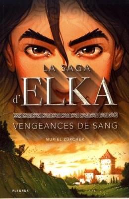 """Afficher """"Saga d'Elka (La) n° 1 Bracelets de fer"""""""