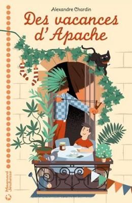 """Afficher """"Des vacances d'Apache"""""""