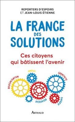 """Afficher """"La France des solutions"""""""