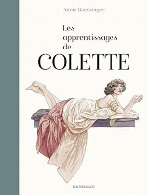 """Afficher """"Les apprentissages de Colette"""""""