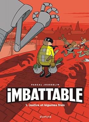vignette de 'Imbattable n° 1<br />Justice et légumes frais (Pascal Jousselin)'