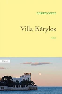 vignette de 'Villa Kérylos (Adrien Goetz)'
