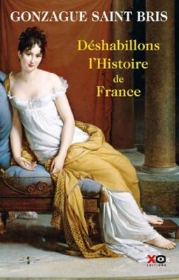 """Afficher """"Déshabillons l'histoire de France"""""""
