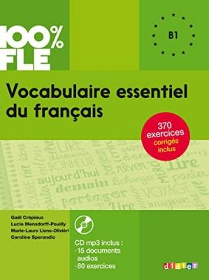 """Afficher """"Vocabulaire essentiel du français"""""""