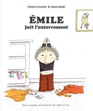 """Afficher """"Emile fait l'enterrement"""""""