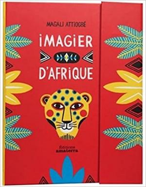 """Afficher """"Imagier Imagier d'Afrique"""""""