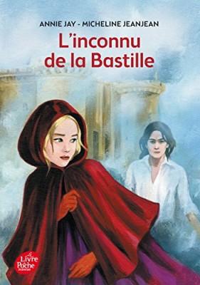 """Afficher """"L'inconnu de la Bastille"""""""