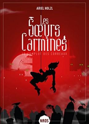 vignette de 'soeurs Carmines (Les) (Ariel Holzl)'