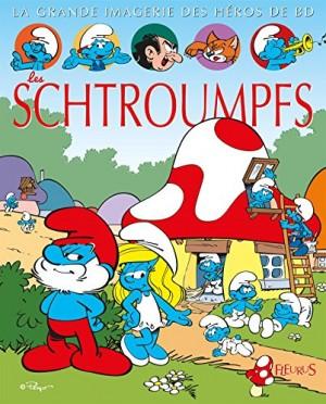 """Afficher """"Schtroumpfs (Les)"""""""