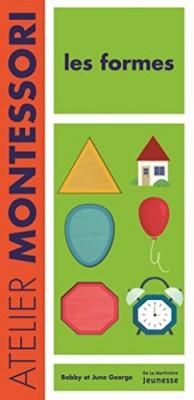 """Afficher """"Atelier Montessori Les formes"""""""