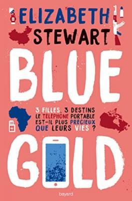 "Afficher ""Blue gold"""