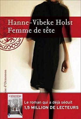 "Afficher ""Femme de tête"""