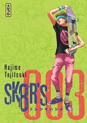 """Afficher """"Sk8r's n° 3"""""""