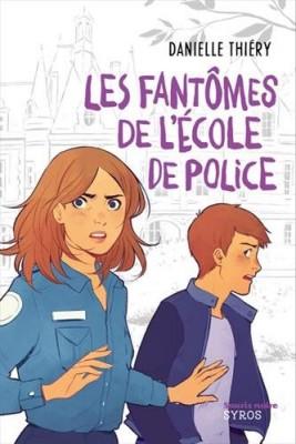 """Afficher """"Les fantômes de l'école de police"""""""