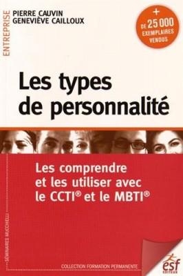 vignette de 'Les types de personnalité (Pierre Cauvin)'
