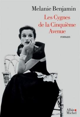 """Afficher """"Les cygnes de la Cinquième Avenue"""""""