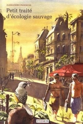 """Afficher """"Petit traité d'écologie sauvage"""""""