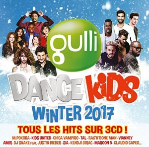 "Afficher ""Gulli dance kids winter 2017"""