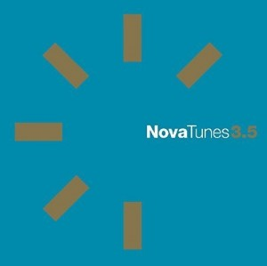 "Afficher ""Nova tunes 3.5"""