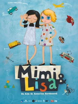 "Afficher ""Mimi & Lisa"""