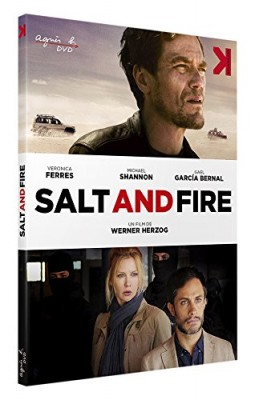 "Afficher ""Salt and Fire"""