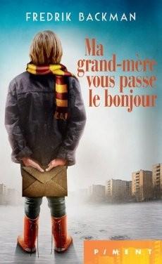 """Afficher """"Ma grand-mère vous passe le bonjour"""""""