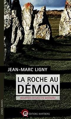 """Afficher """"La roche au démon"""""""