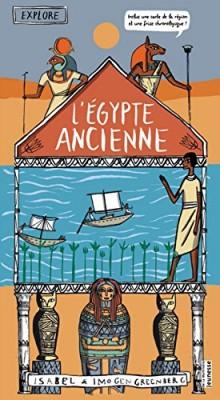 """Afficher """"Explore l'Egypte ancienne"""""""