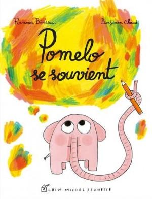 """Afficher """"Pomelo se souvient"""""""