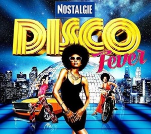 "Afficher ""Nostalgie disco fever"""