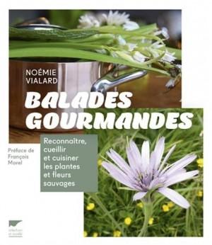 "Afficher ""Balades gourmandes"""