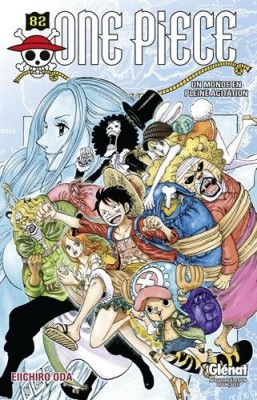 "Afficher ""One piece n° 82 One Piece"""