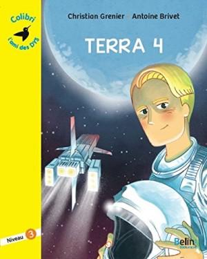 """Afficher """"Terra 4"""""""