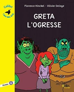"Afficher ""Greta l'ogresse"""