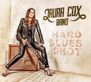 vignette de 'Hard blues shot (Laura Cox Band)'