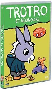 "Afficher ""Trotro Trotro et nounours"""