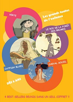 """Afficher """"Grands textes de l'enfance (Les)"""""""
