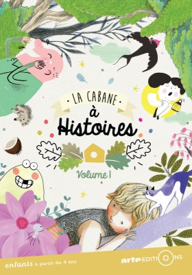 """Afficher """"Cabane à histoires (La) n° 1"""""""
