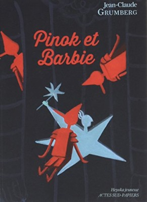 """Afficher """"Pinok et Barbie"""""""