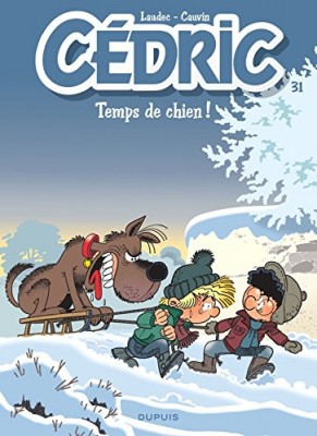 "Afficher ""Cédric n° 31 Cédric."""